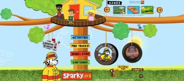 sparky1