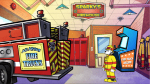 sparkys firehouse