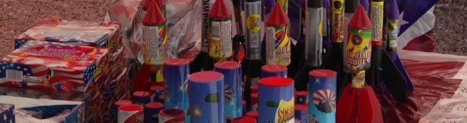 Area fire departments urge safety on weekend full of fire hazards