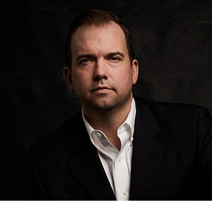 Trevor Crist – Chairman