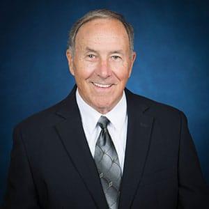 Walt Newman – Vice Chairman